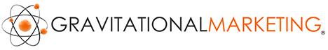 Gravitational Marketing logo